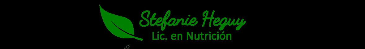 Stefanie Heguy nutricionista vegetariana vegana montevideo uruguay